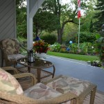 Prestige Services LLC, Erie, PA :: Covered Patio