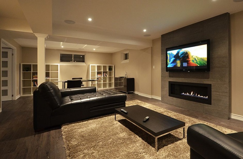 Prestige Services LLC, Erie, PA :: Man Caves and Room Additions