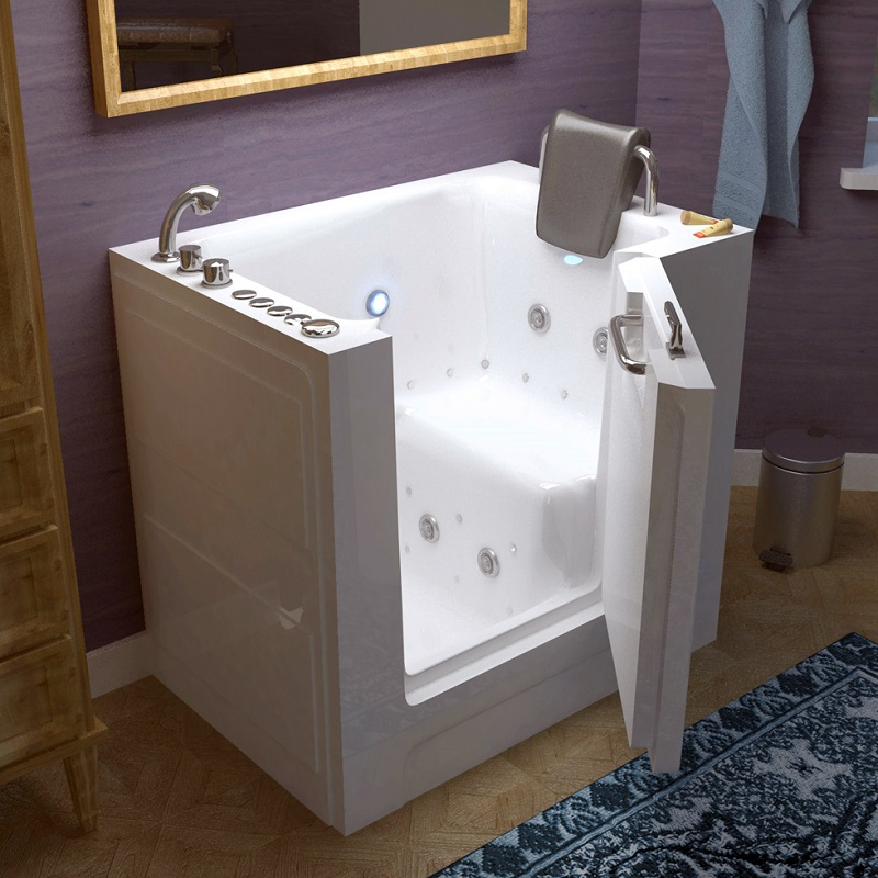 Kohler walk in bathtubs kohler walk in tubs bath remodel w Bathroom remodel with walk in tub
