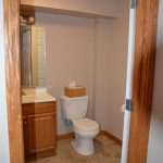 Prestige Services LLC, Erie, PA :: Finished Basement Bathrooms