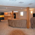 Prestige Services LLC, Erie, PA :: Finished Basements