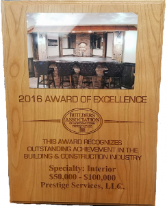 Prestige 2016 award cropped