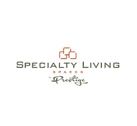 Specialty Living Spaces by Prestige