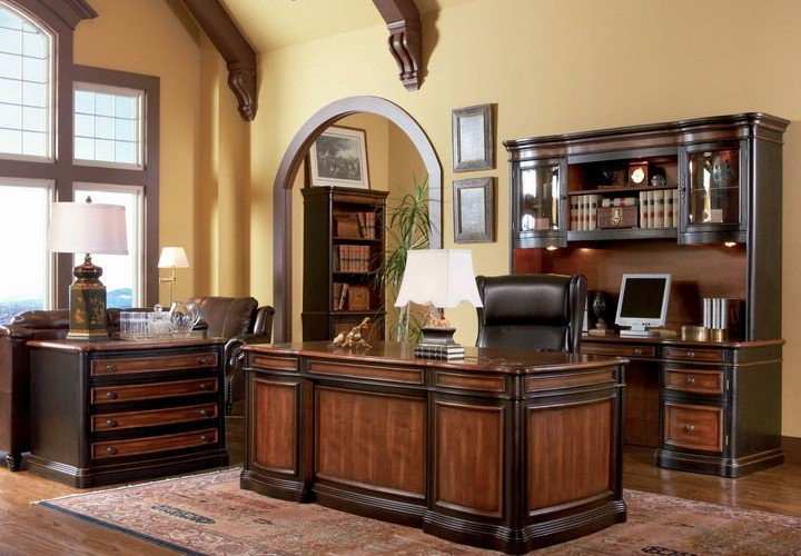 Prestige Services LLC, Erie, PA :: Home Office and Studies
